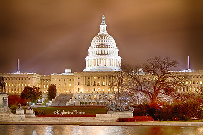 Washington Capital