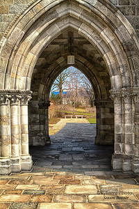 Bryn Athyns Arch