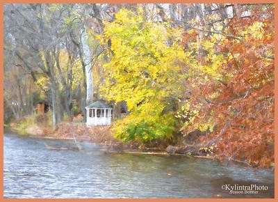Canal Path, PA