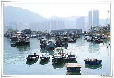 Lee Yue Mun鯉魚門