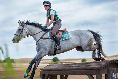 5/31/15 XC Schooling @ Camelot Equestrian Park