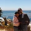 Azy & me in Carmel, CA