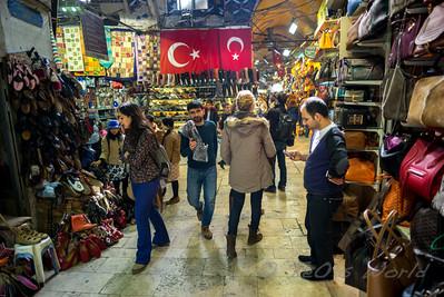The Bazaar 1