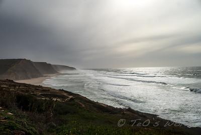 San Joao Beach