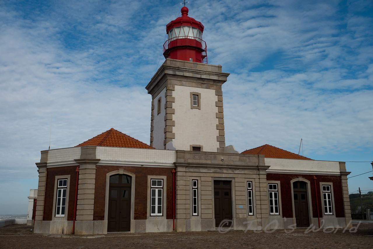 Cabo da Roca Lighthouse 2
