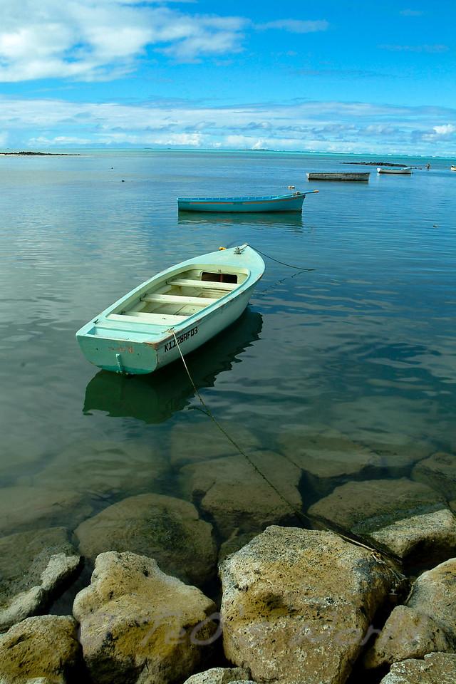 Baie de Mahébourg 5