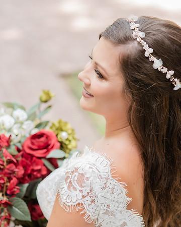 Cameron McBay bridals