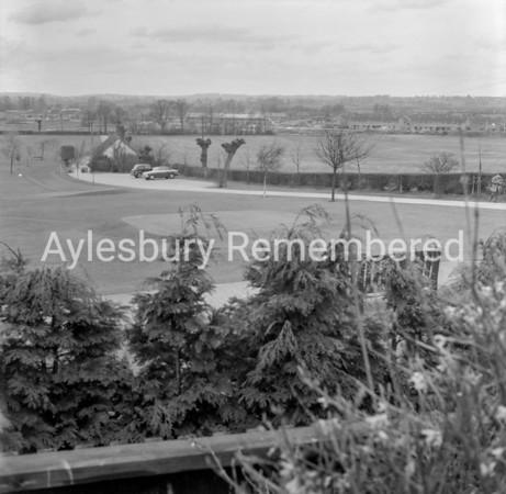 Alfred Rose Park, Apr 18 1964