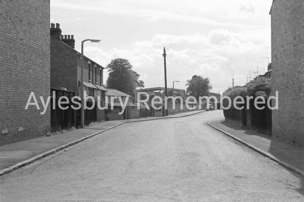 Beaconsfield Road, 1964