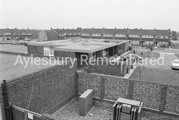 Bedgrove Health Centre, Sep 1973