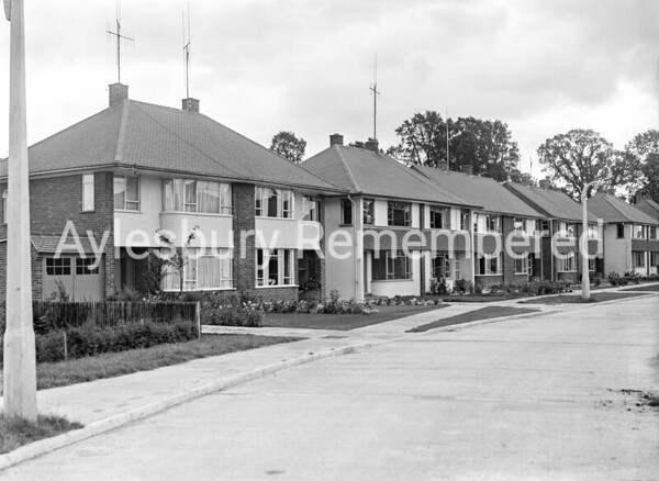 Howard Avenue, Sep 10th 1957
