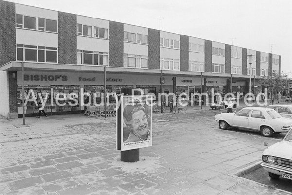 Jansel Square, Sep 2 1974