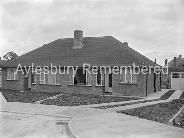 Windermere Close, Sep 10th 1957