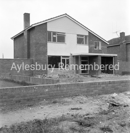 Camborne Avenue, May 15 1963
