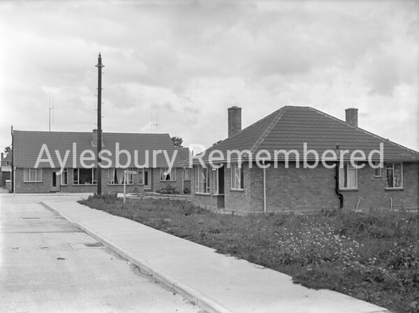 Windermere Close, Sep 10th 1957