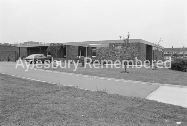 Bedgrove Health Centre, Sep 1973