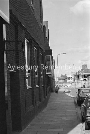 Britannia Street, Sep 1978