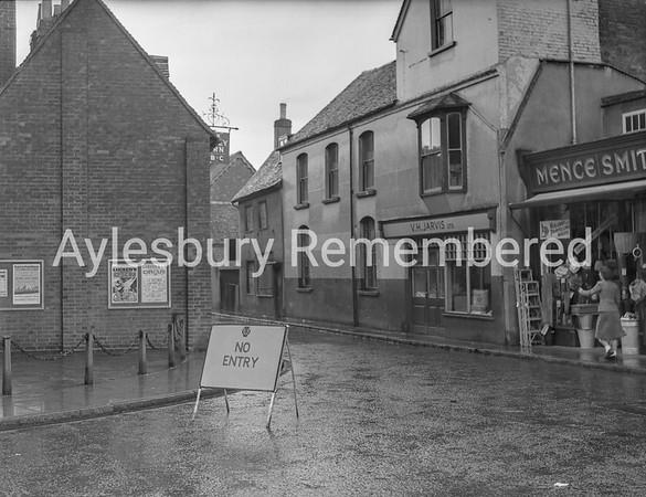 Cambridge Street, Apr 13 1953