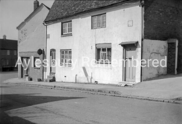 Castle Street, 1965