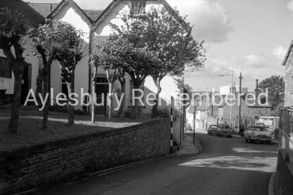 Castle Street, 1963