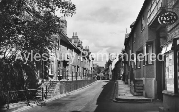Castle Street, 1930s