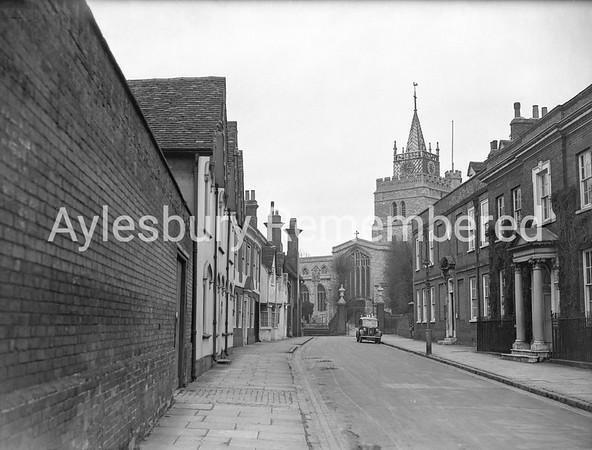 Church Street, 1946
