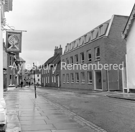 Church Street, Sep 1963