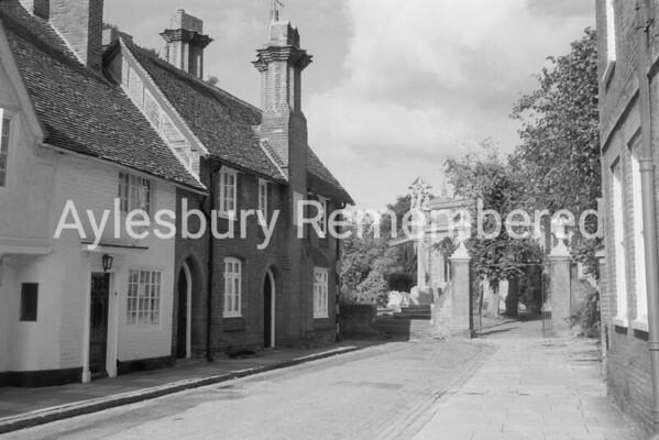 Church Street, 1963