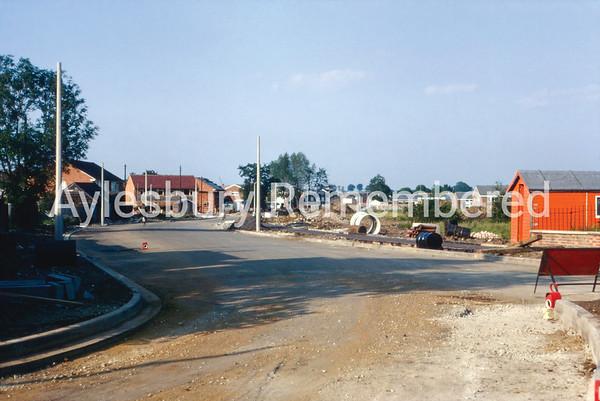 Dunsham Lane, July 1966