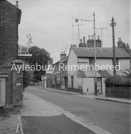 Exchange Street, 1966