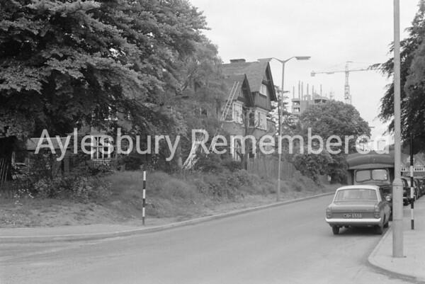 Friarage Road, 1964