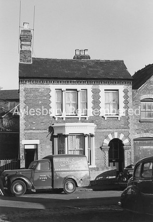 Friarage Road (old), c1960
