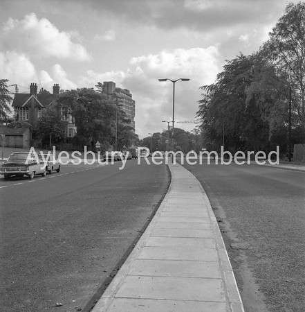 Friarage Road, Oct 1966