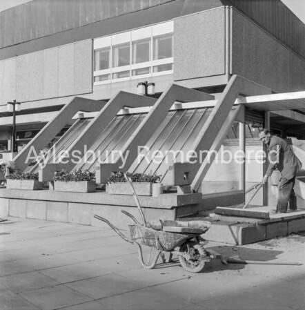 Friars Square, Sep 27th 1969