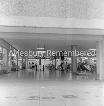 Friars Square, Aug 12th 1971