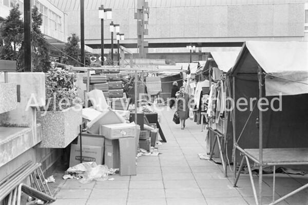 Friars Square, Feb 1973