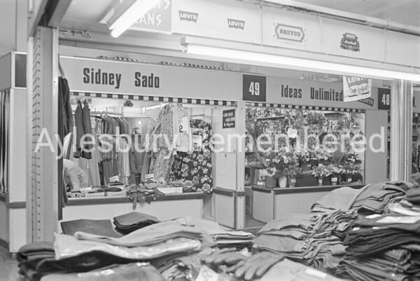 Lower Friars Square, Nov 1975