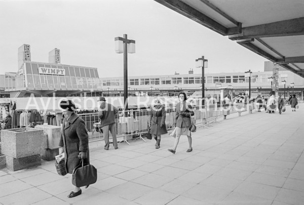 Friars Square, Mar 18 1975