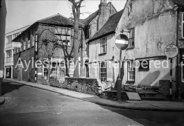 George Street, 1960s