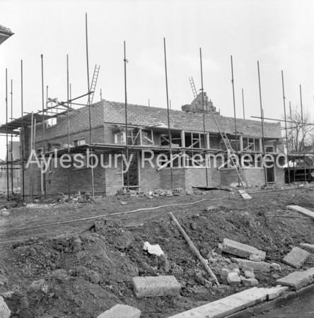 Gower's Field, March 12 1962