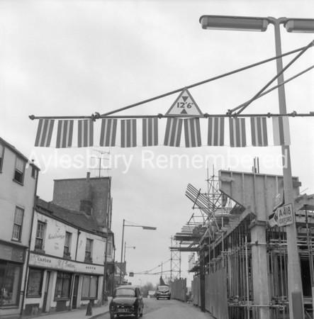 Great Western Street, Mar 21st 1966