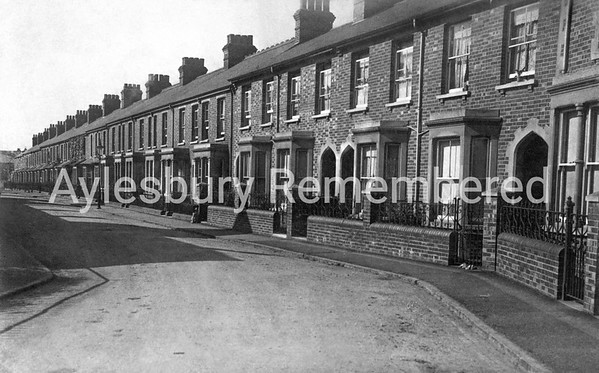 Kings Road, c1915