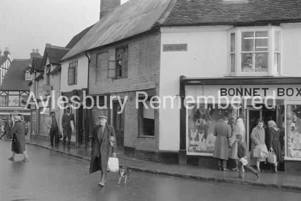 Kingsbury, 1963