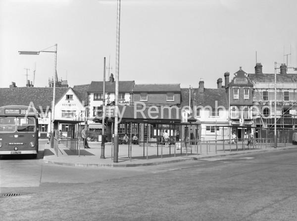 Kingsbury, May 6 1960