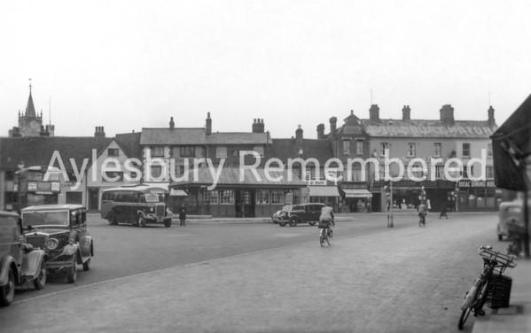 Kingsbury, c1938