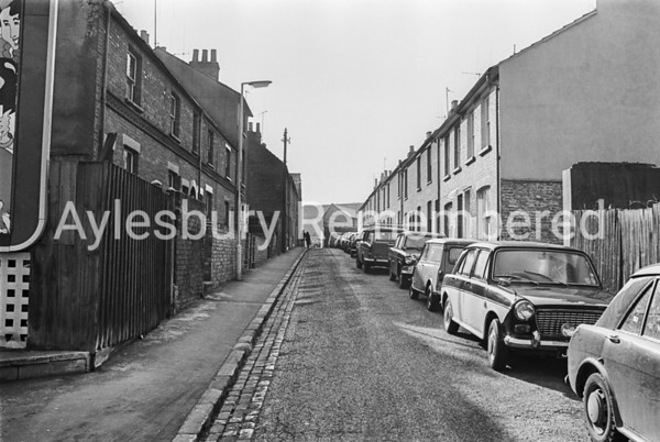 Maldon Terrace, Feb 22 1973