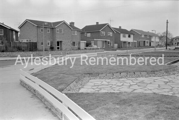 Malvern Road, 1967
