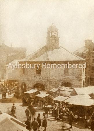 Market Square, 1865