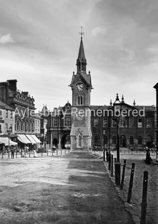 Market Square, c1880
