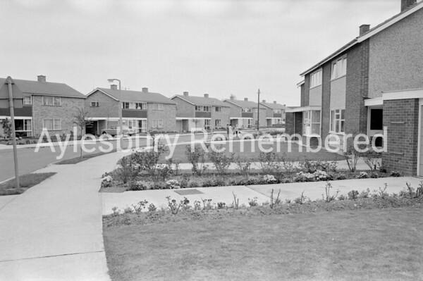 Narbeth Drive, 1967